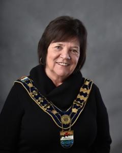 Mayor Minerva McCourt