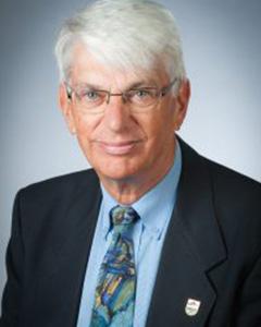 Peter Meggs